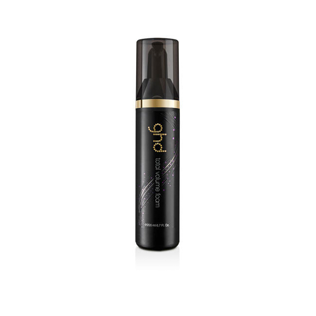 espuma ghd total volume - volumen