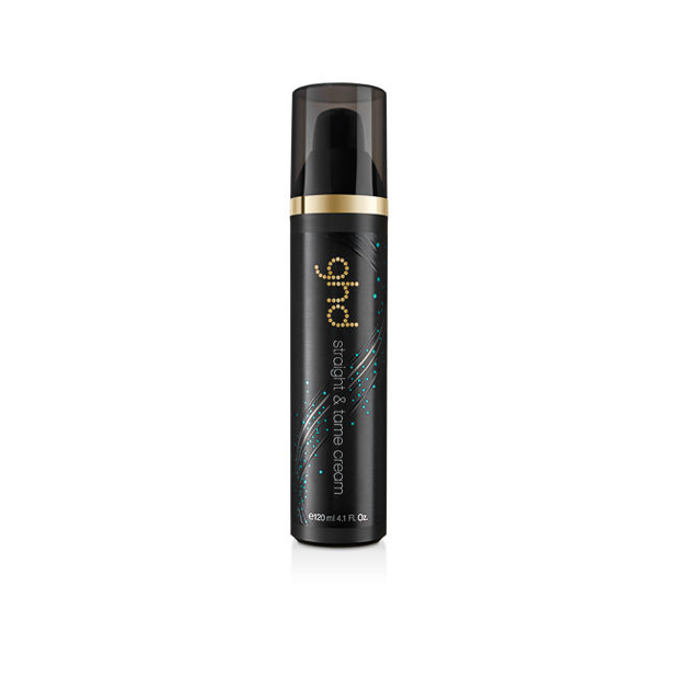 ghd straight & tame - liso
