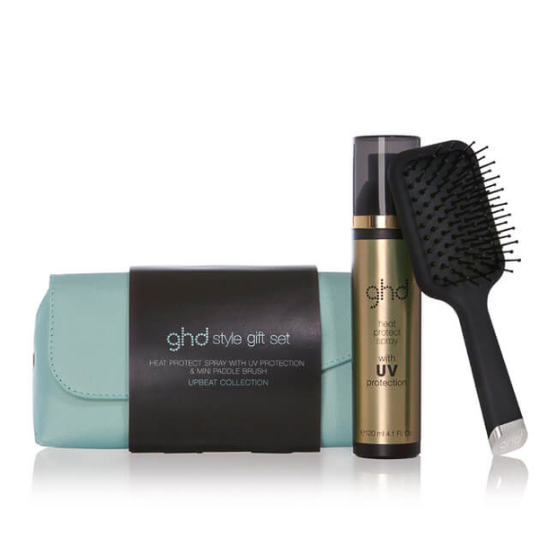 ghd style neo-mint gift set-2